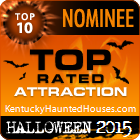 Top Rated Attraction 2015